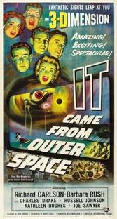 A Ameaça Que Veio do Espaço - Poster / Capa / Cartaz - Oficial 6