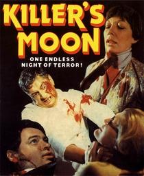 Killer's Moon - Poster / Capa / Cartaz - Oficial 1