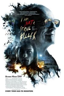 Eu Não Sou um Serial Killer - Poster / Capa / Cartaz - Oficial 1