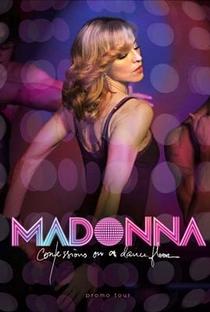 Madonna - Live at Koko Club - Poster / Capa / Cartaz - Oficial 1