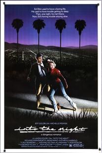 Um Romance Muito Perigoso - Poster / Capa / Cartaz - Oficial 1