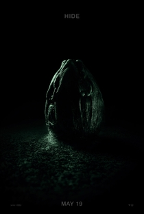 Alien: Covenant - Poster / Capa / Cartaz - Oficial 6