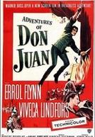 As Aventuras de Don Juan