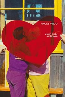 Tio Yanco - Poster / Capa / Cartaz - Oficial 1