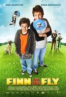 Finn - Amigo pra cachorro (Finn On The Fly)