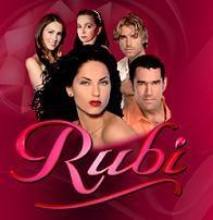Rubi - Poster / Capa / Cartaz - Oficial 2