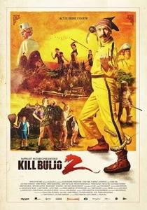 Kill Buljo 2 - Poster / Capa / Cartaz - Oficial 1