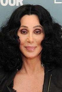 Cher - Poster / Capa / Cartaz - Oficial 8
