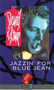 Jazzin' For Blue Jean - Poster / Capa / Cartaz - Oficial 1
