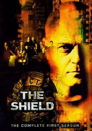 The Shield - Acima da Lei (1ª Temporada) (The Shield (Season 1))
