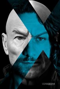 X-Men: Dias de um Futuro Esquecido - Poster / Capa / Cartaz - Oficial 2
