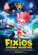 Fixies: Amigos Secretos