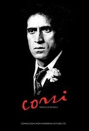 Corsi: Prince of Models - Poster / Capa / Cartaz - Oficial 1