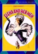 Estranhas Coisas de Paris (Elena et les hommes)