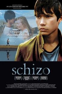 Shiza - Poster / Capa / Cartaz - Oficial 2