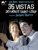 36 vistas do monte Saint-Loup