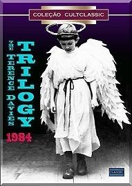 The Terence Davies Trilogy  - Poster / Capa / Cartaz - Oficial 3