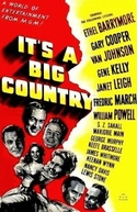 No Palco da Vida (It's a Big Country: An American Anthology)