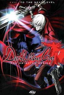 Devil May Cry - Poster / Capa / Cartaz - Oficial 10