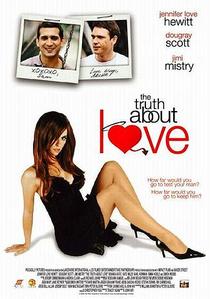 A Verdade Sobre o Amor - Poster / Capa / Cartaz - Oficial 2