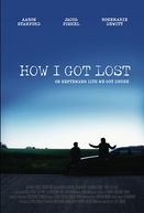 Como Eu Me Perdi (How I Got Lost)