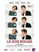 Portrait of the Artist (Le Dos Rouge)