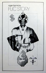 Flic Story - Poster / Capa / Cartaz - Oficial 2