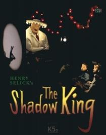 The Shadow King - Poster / Capa / Cartaz - Oficial 1