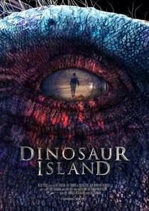 A Ilha dos Dinossauros - Poster / Capa / Cartaz - Oficial 3