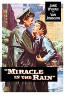 O Amor Nunca Morre (Miracle in the Rain)