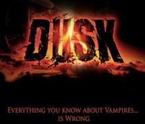 Dusk  - Poster / Capa / Cartaz - Oficial 1
