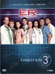 Plantão Médico (3ª Temporada) - Poster / Capa / Cartaz - Oficial 1
