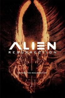 Alien - A Ressurreição - Poster / Capa / Cartaz - Oficial 4
