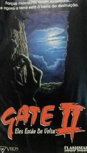 O Portão II: Eles Estão de Volta - Poster / Capa / Cartaz - Oficial 1