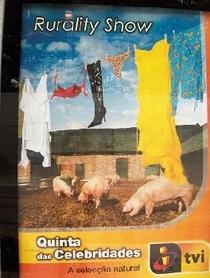Quinta Das Celebridades I - Poster / Capa / Cartaz - Oficial 1