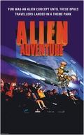 Alien Adventure 3D (Alien Adventure)