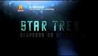 Star Trek Segredos do Universo Trailer