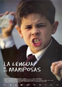 A Língua das Mariposas - Poster / Capa / Cartaz - Oficial 6
