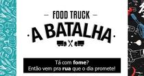 Food Truck - A Batalha - Poster / Capa / Cartaz - Oficial 1