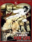 Karate Inferno III - Jogo Sujo (Karate Baka Ichidai)