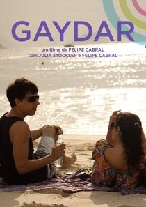 Gaydar  - Poster / Capa / Cartaz - Oficial 1