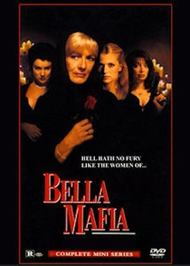 Bella Máfia - Poster / Capa / Cartaz - Oficial 3