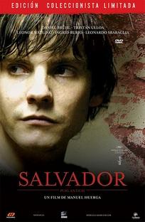 Salvador - Poster / Capa / Cartaz - Oficial 4