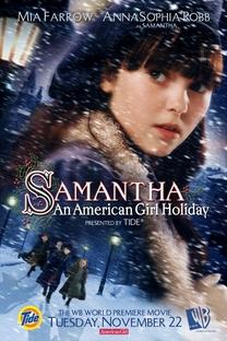Samantha & Nellie - Poster / Capa / Cartaz - Oficial 4