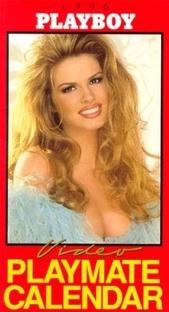 Playboy - Playmates 1996 - Poster / Capa / Cartaz - Oficial 1