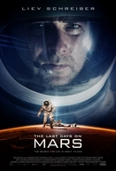 O Planeta Vermelho (The Last Days on Mars)