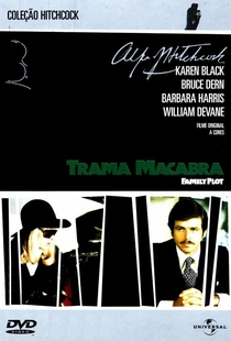 Trama Macabra - Poster / Capa / Cartaz - Oficial 2