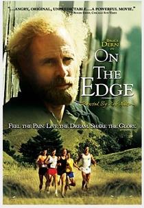 On the Edge - Poster / Capa / Cartaz - Oficial 1