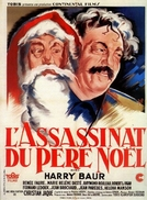 O Assassinato de Papai Noel (L'Assassinat du Père Noël)