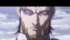 "Anime TERRAFORMARS(テラフォーマーズ) BUGS2 Trailer ""2620"" version"